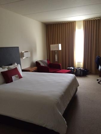 I Hotel & Conference Center: photo0.jpg