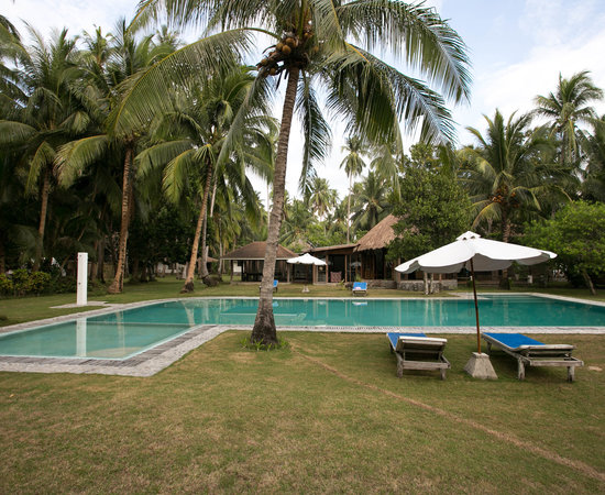 Dolarog Beach Resort Reviews