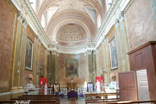 Chiesa San Marcello Maggiore