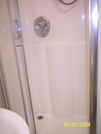 CityLivein Grove Street: Bathroom