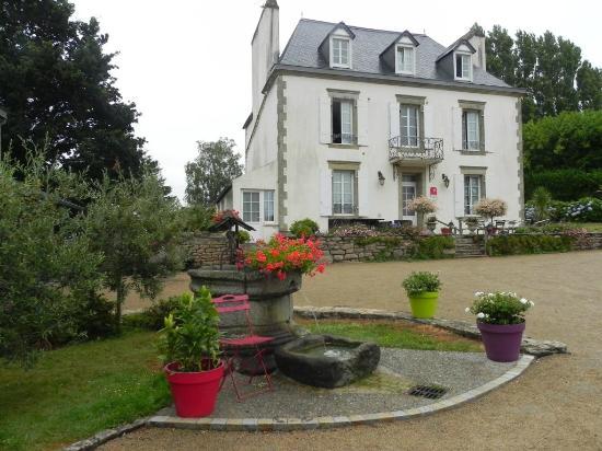 Auberge de Kerveoc'h: L'albergo