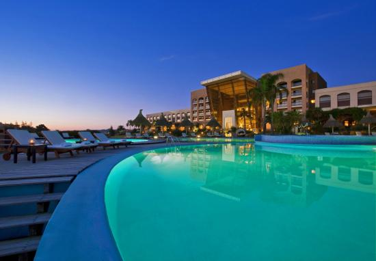 Sheraton Colonia Golf & Spa Resort: Pool