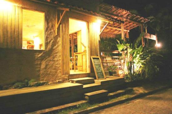 Casa Namoa Creperia