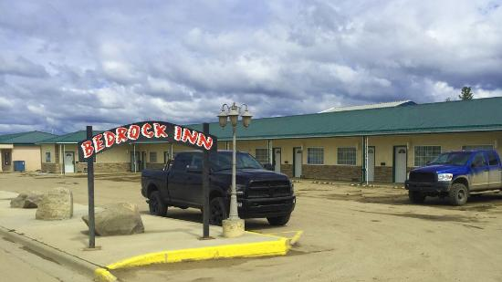 Bedrock Inn