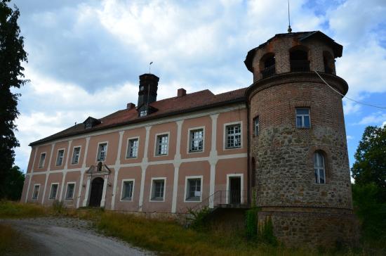 Schloss Stamsried