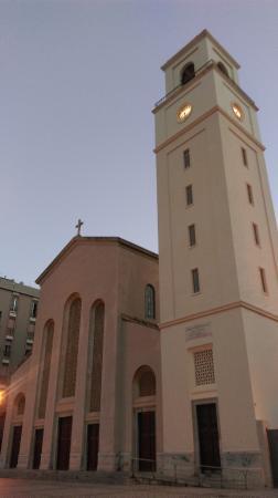 Chiesa Santo Stefano Protomartire
