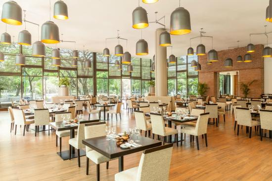 Sheraton Tucuman Hotel: Restaurant