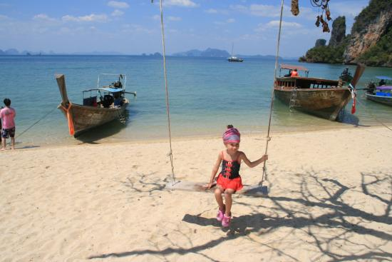 качали - Picture of Pak Bia Island, Nong Thale - TripAdvisor