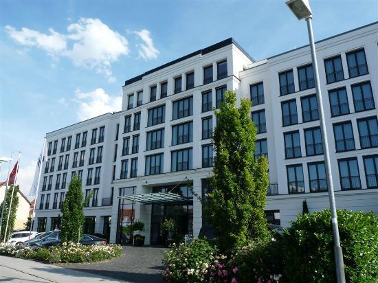 Hotel Stuttgart Messe Airport