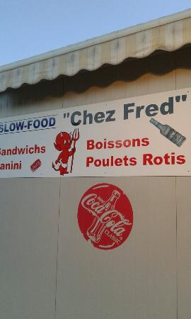 slow food chez fred