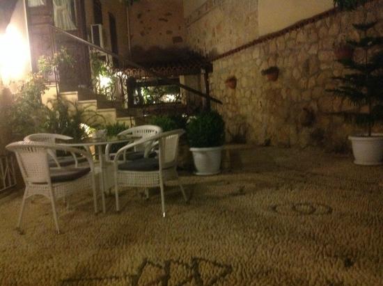 Photo of Kaleici Hotel & Pension Antalya