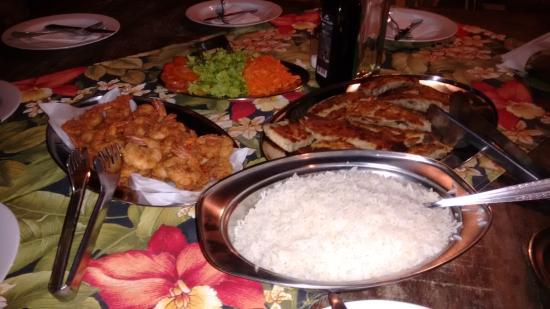 Restaurante Tia Noca