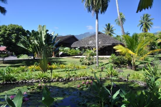 Royal Tahitien Hotel