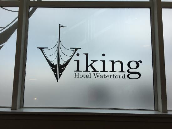 Viking Hotel Waterford: Viking hotel