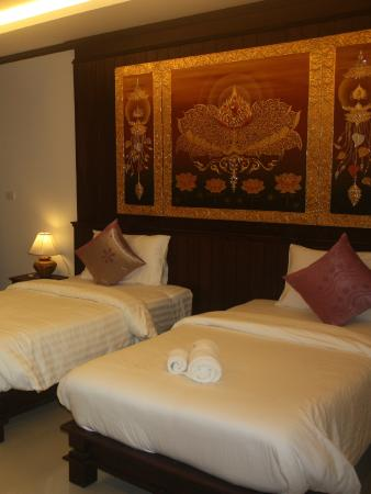 Baan Chong Fa Resort