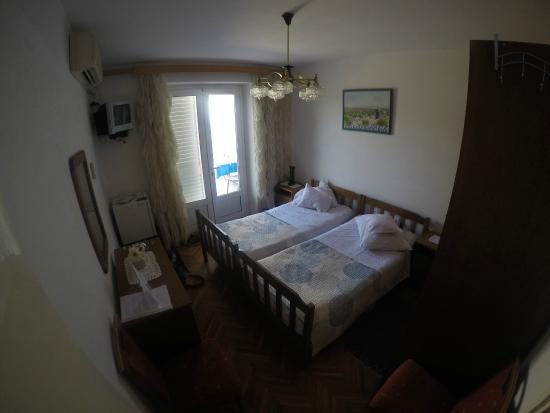 Milena's Apartments: Room