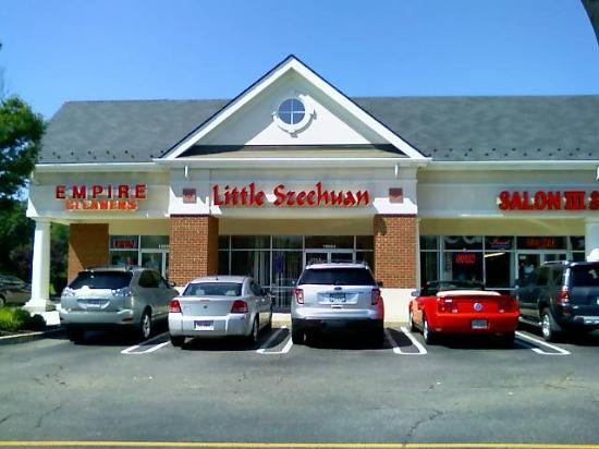 Little Szechuan Chinese Restaurant Glen Allen Reviews Phone Number Photos Tripadvisor