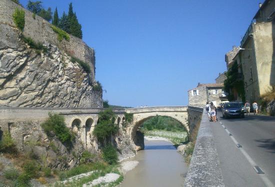 Vaison la romaine photo de camping carpe diem vaison la - Camping vaison la romaine avec piscine ...