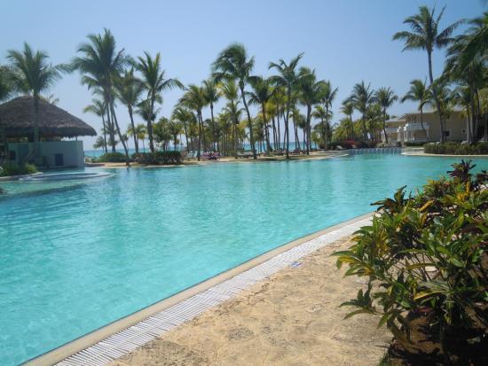 La piscine picture of paradisus varadero resort spa for Piscine varadero