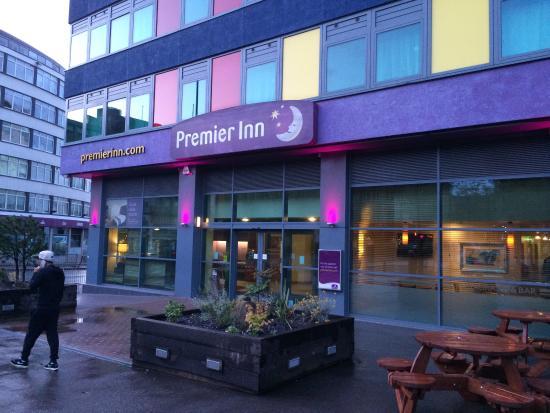Image result for leicester premier inn