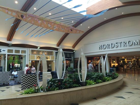 Westfield Annapolis Mall