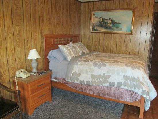 Mayflower Motel Milford: Single Room