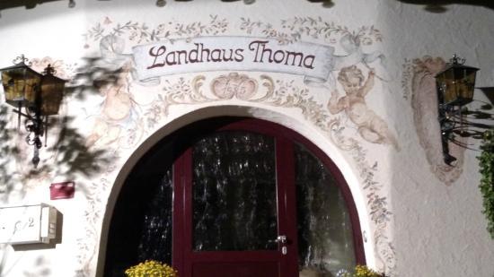 Landhaus Thoma