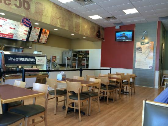JERSEY MIKE'S SUBS, Plano - 1881 N Central Expy - Photos ...