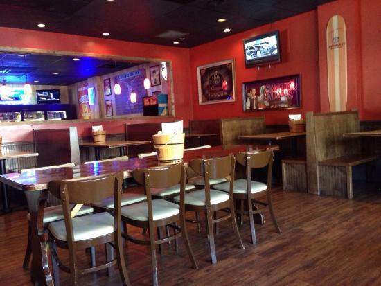 Bull Run Tap House Lewisburg Menu Prices Restaurant Reviews Tripadvisor