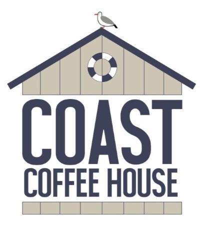 Coast coffee house