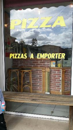 olla pizza bergerac restaurant avis num ro de t l phone photos tripadvisor. Black Bedroom Furniture Sets. Home Design Ideas