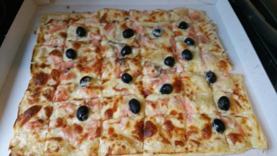 Olla Pizza