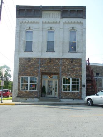 The Weaver Inn