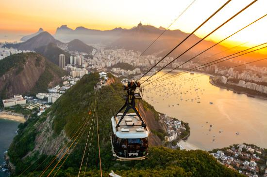 Rio Photo Guide