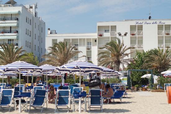 Hotel Parco delle Rose: photo0.jpg