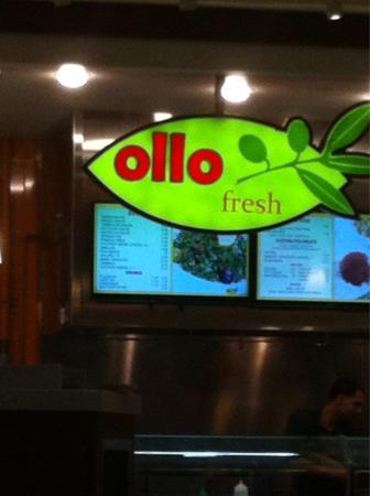 Ollo Fresh
