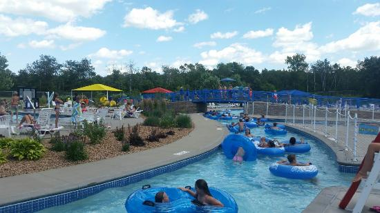 Bunker Beach Water Park