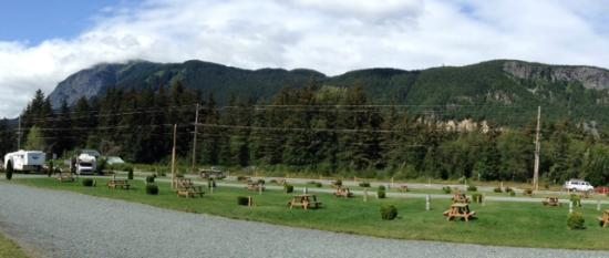 Haines Hitch-Up RV Park, Inc.