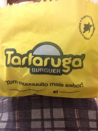 Tartaruga Lanches