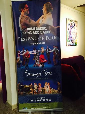 Siamsa Tire National Folk Theatre: photo0.jpg