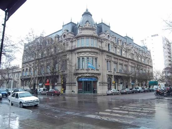 Bahia Blanca, Argentine: Club Argentino de Bahía Blanca
