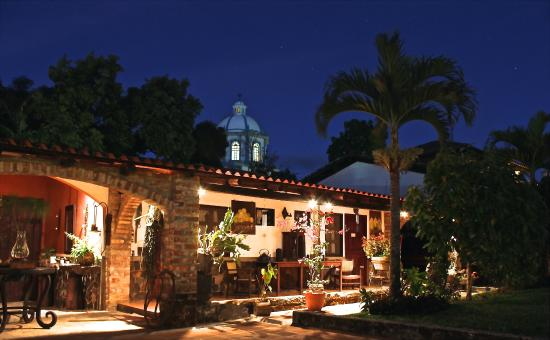 Casa Degraciela - Boutique Hotel