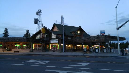 Eagle's Store