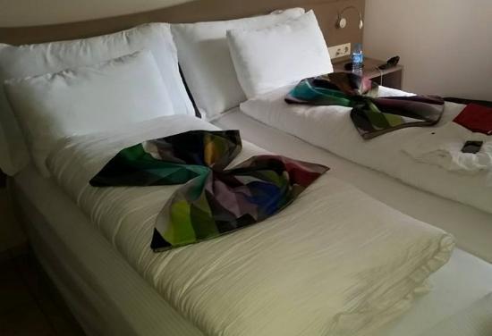 smartline Sunpark Marine : Comfortable Beds
