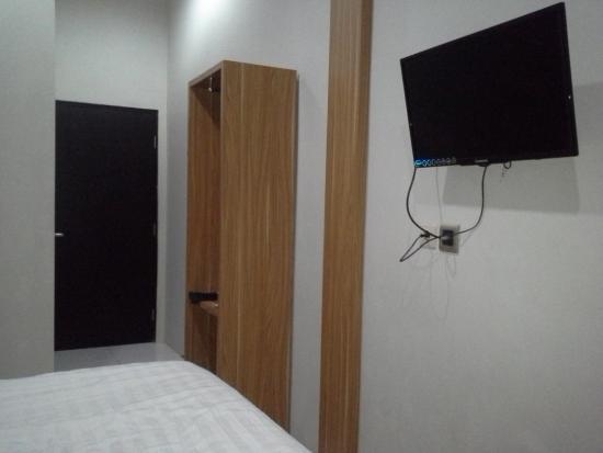 JnB Hotel Muara Teweh