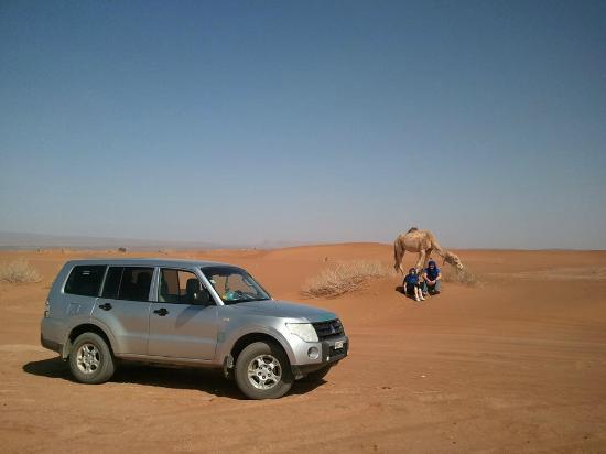 Agadir Voyage - Day Tours