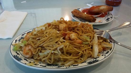 Wok S Cookin