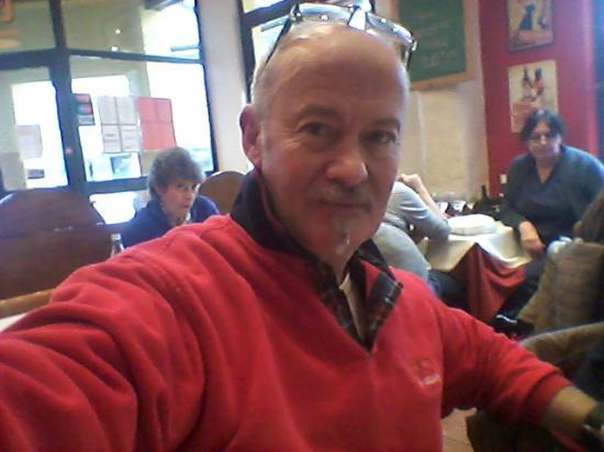 Don Battaglia: En el Salon