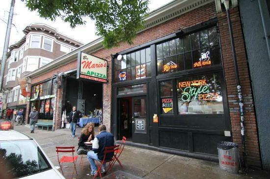 Best Italian Restaurants In Capitol Hill Seattle
