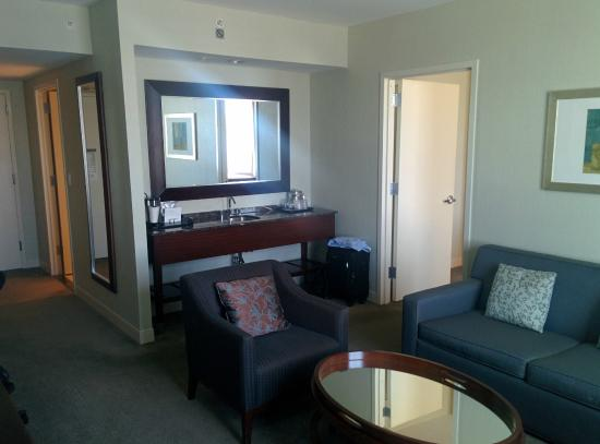 large suite picture of westin reston heights reston